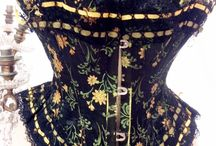 Antique Corsets