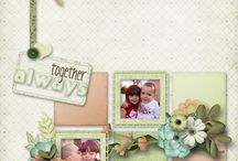 Scrapbooking / by Judy Smith