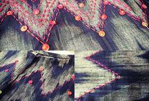 Designer Tops / A hand made women's wear store - Handlooms, Handwoven, Hand painted garments.  #PurelyHandmade