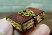 Mini Books Inspiration