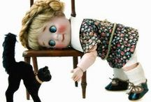 about dolls