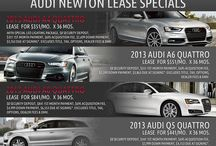 Audi Leases / Audi Leases Graphics from Auto Ad Builder