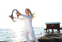 SISSEL Pilates / Hier geht es um alles was das Pilates-Herz begehrt