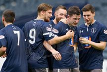 Morton 3 Sept 16 / Pictures from the IRN-BRU Cup 3rd round match against Morton. Game played at Hampden Park on Saturday 3 September 2016. Queen's Park won the match 2-0.