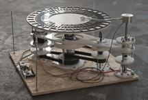 Design&Turntables