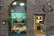 Barcelona (Recinto Pueblo Español) tienda