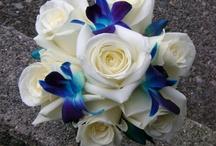 Wedding Bouquets, Corsages & Boutonnieres