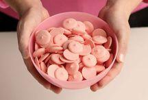 bocados dulces