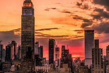 My New York Love Affair