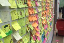 The BigDraw 2015 / Bradford Acadamy's Learning stories