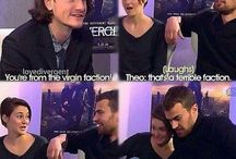 fout divergent funny