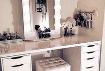 Schoonheid Kamer