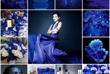 Color: Royal Blue