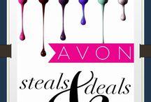 Avon_Steals and Deals / 0