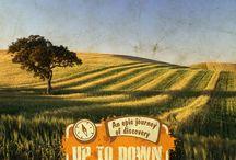 Up to Down Challenge / Up to Down Challenge, uma viagem épica de descoberta / Up to Down Challenge, un viaje épico de descubrimiento / Up to Down Challenge, an epic journey of discovery