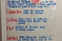 anchor charts / by Katie Lichtenberger