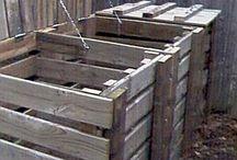 TRÄDGÅRD: Kompost