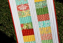 Table Runners / by Stacy Thomas