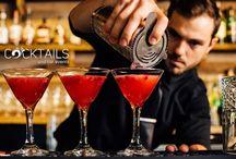 Barman London