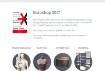 Euroshop 2017 / Euroshop 2017 trade fair