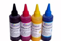 Inkjet Ink World / All about inkjet   / by Maxigraph World