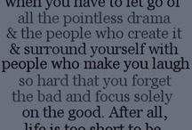 Quotes / by Danielle Campanaro