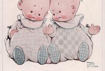 Illustration - Mabel Luci