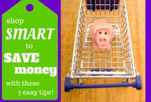 Shopping and family budgets / Shopping tips, save money shopping, family budget, grocery shopping tips, grocery shopping, gift ideas, shopping with kids, saving money, frugal, frugal living, family money matters, saving money, budget