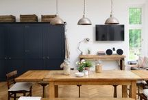 A space to cook