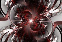 """""""Ф"""" / IV - fractal ✮"""
