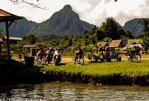 Laos 2013