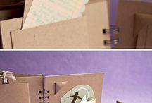 scrapbook idea
