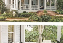 Porch & Outdoor