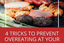 Overeating Help & Support