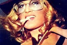 Style icon Mina Mazzini