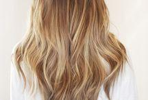 Hair May