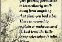 Being True to Myself! / by Linda Fordyce