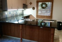 Uba Tuba Granite Countertop Installation in Kinnelon, NJ