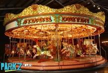 Carousels around the world