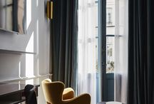 Curtains RG