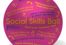 Social activities for ages 8-12