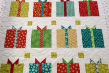 Quilting inspiration / Quilts that I like