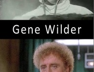 Gene Wilder is a inspiration <3