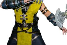 Cosplay costumes for Men and Women