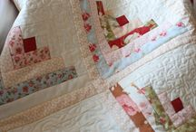 quilts / by Liz Chronister