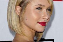 couleur blonde