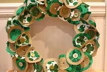 St. Patrick's Day / by Kimberley Boston