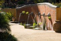 Fountain Outdoor