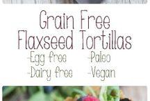Flax / Flax recipes