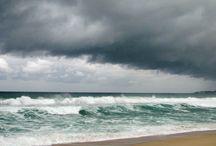 Oceans & Beaches